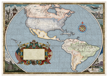 Maps and Engraving